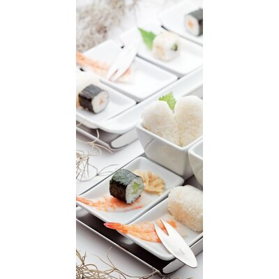 Blomus Esto Finger Food Set, 7 Piece