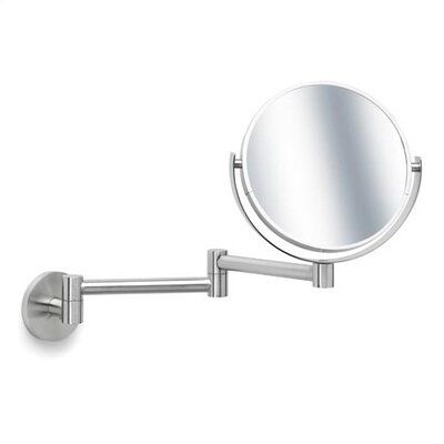 Blomus Primo Wall-Mounted Cosmetic Mirror