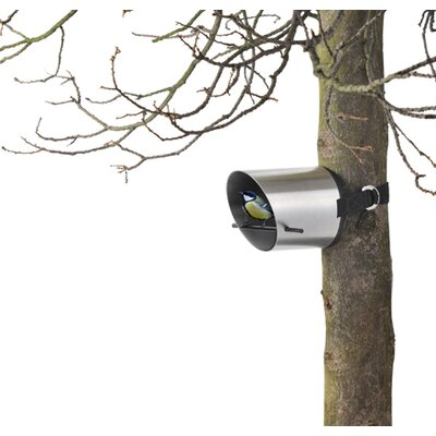 Blomus Bird Feeder on a tree
