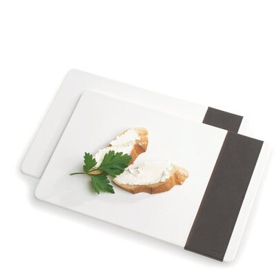 Desa Set of 2 Breakfast Plates