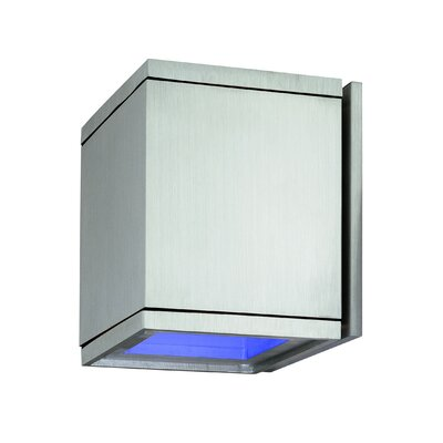 CSL Cube 1 Light Wall Sconce