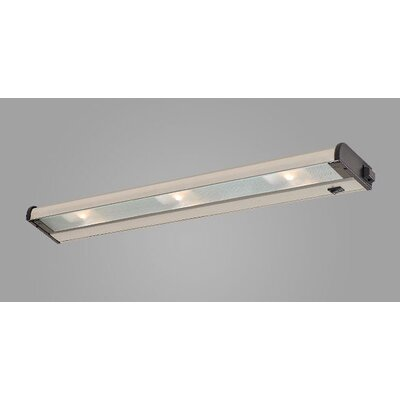CSL New Counter Attack Three Light Under Cabinet Light