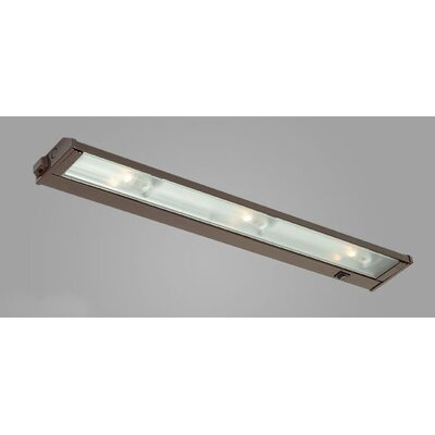CSL New Mach Three Light Under Cabinet Light