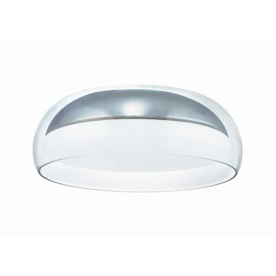 CSL Metro 1 Light Flush Mount