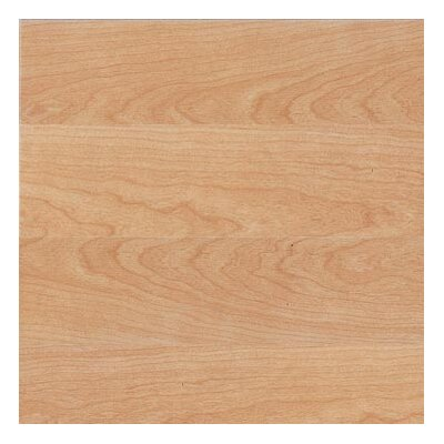 "Metroflor Metro Design Wood 4"" X 36"" Vinyl Plank in Maple"