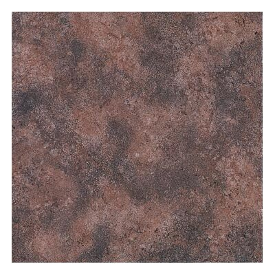 "Metroflor Metro Design Stone 18"" X 18"" Vinyl Tile in Earth"