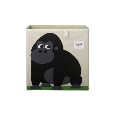 Gorilla Storage Box