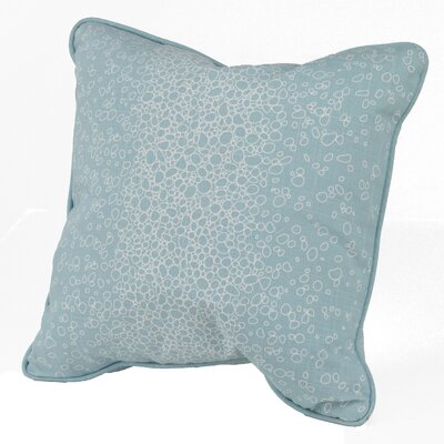 Oilo Raindrops Pillow