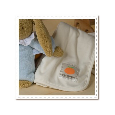 Satsuma Designs LLC Bamboo Baby Set