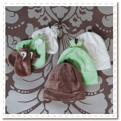 Satsuma Designs Top To Tootsies Gift Set