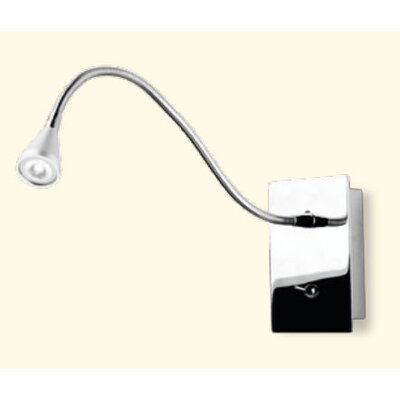 La Creu Book 1 Light Reading Wall Light