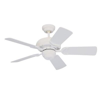 Monte Carlo Fan Company Designer Supreme III Collection Blade Ceiling Fan