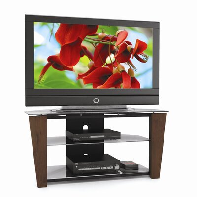 """dCOR design Amara 48"""" Corner TV Stand"""