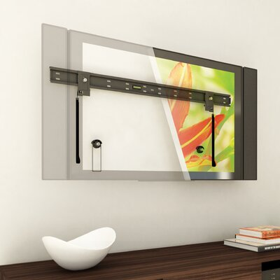 "dCOR design Low Profile Wall Mount TV Bracket for 32"" - 63"" Screens"