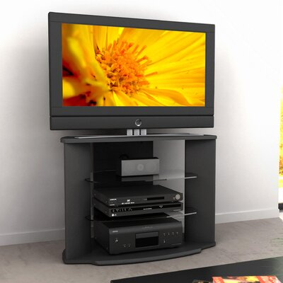 "dCOR design Cali 35"" TV Stand"