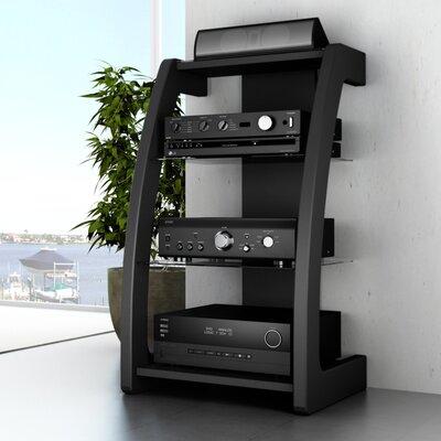 """dCOR design Amara Component 21.25"""" TV Stand"""