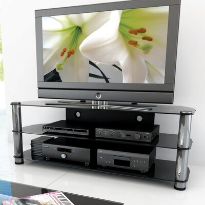 "dCOR design New York 58"" TV Stand"