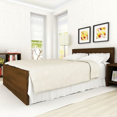 dCOR design Brook Hollow Core Panel Bedroom Collection
