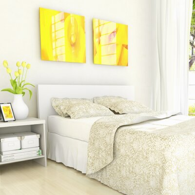 dCOR design Brook Panel Headboard