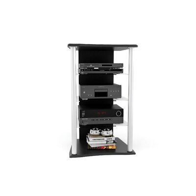 dCOR design Cruise Audio Rack