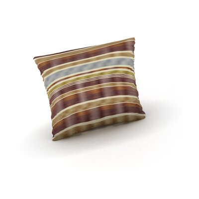 dCOR design Navajo Throw Pillow (Set of 4)