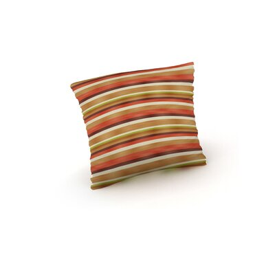 dCOR design Baja Throw Pillow (Set of 4)
