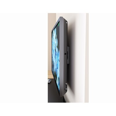 dCOR design Fixed Flat Panel Wall Mount