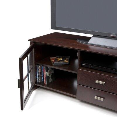 "dCOR design Washington 59"" TV Stand"