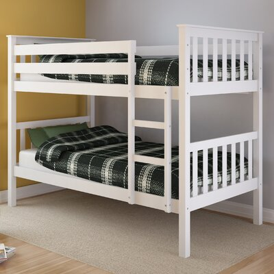 dCOR design Monterey Twin Bunk Bed