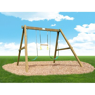 Playtime Swing Sets Sling Swing Seat with Chain