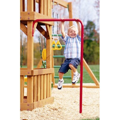 Playtime Swing Sets Chin-Up Bar