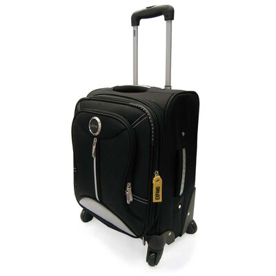 "Lucas Tech 20"" Expandable Spinner in Black"
