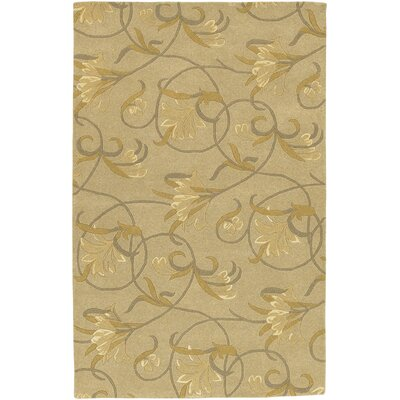 Chandler Rug Southport Beige/Gold Rug