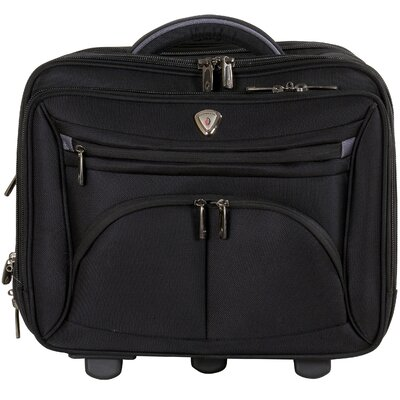 CalPak CEO Laptop Briefcase