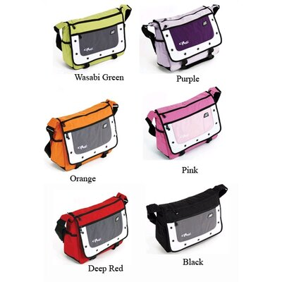 CalPak Goal Messenger Bag