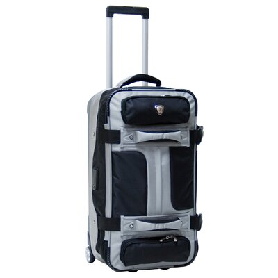 "CalPak Supra 26"" 2-Wheeled Travel Duffel"