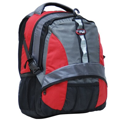 Power Pak Deluxe Computer Backpack