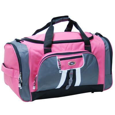 "CalPak Hollywood 27"" Travel Duffel"