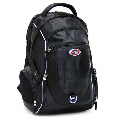 Alpine Laptop Backpack