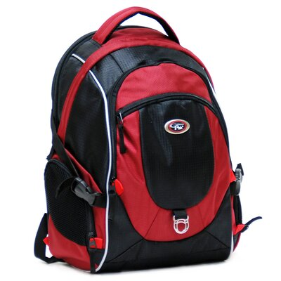 CalPak Alpine Laptop Backpack