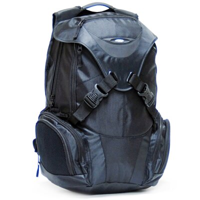 Grand Tour Premium Laptop Backpack