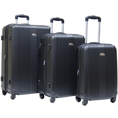 CalPak Torrino 3 Piece Luggage Set