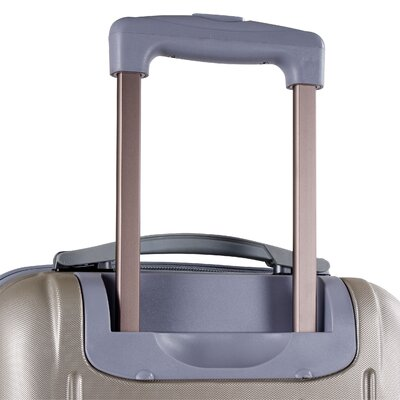 "CalPak Klub 20"" Lightweight Hardside Carry-On"