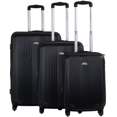 Torrino 3 Piece Luggage Set