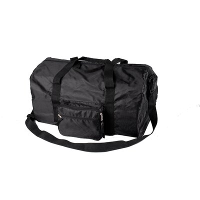 "Smooth Trip Folding 20"" Duffel"