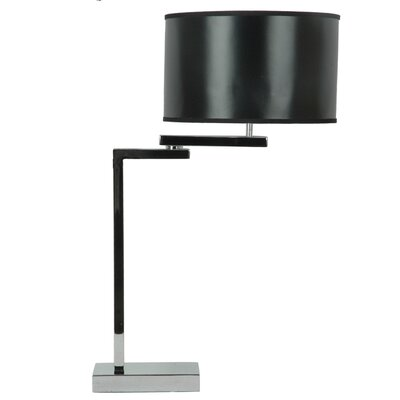 Crestview Collection Ericson 1 Light Table Lamp