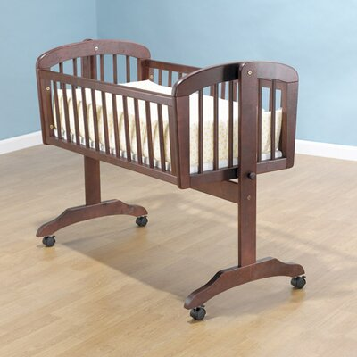 Sorelle Sterling Cradle