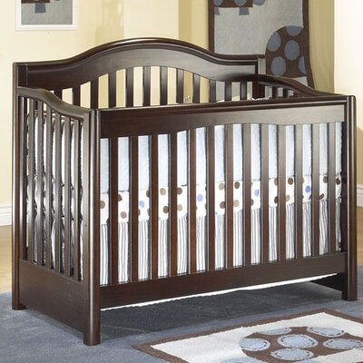Sorelle Sophia 4-in-1 Convertible Crib