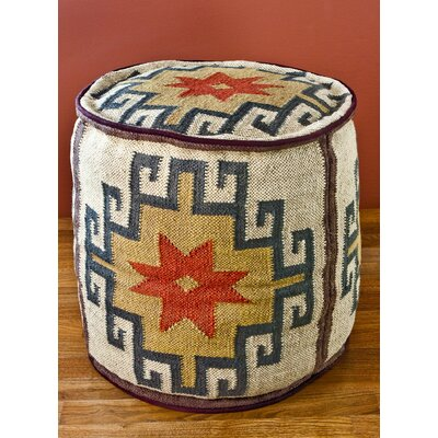 Interlude Home Billings Ottoman