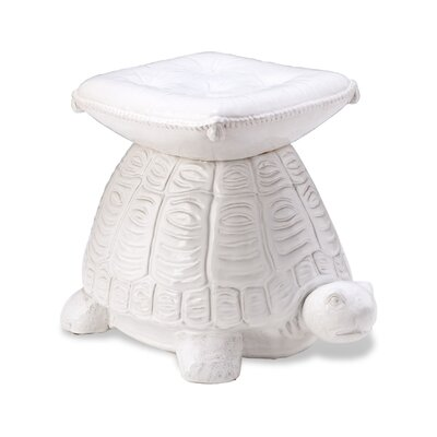 Thomas Turtle Stool